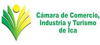 Camara de comercio de Ica