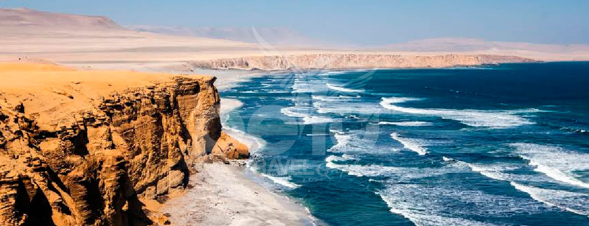 FULL DAY DESDE LIMA | PARACAS + ICA