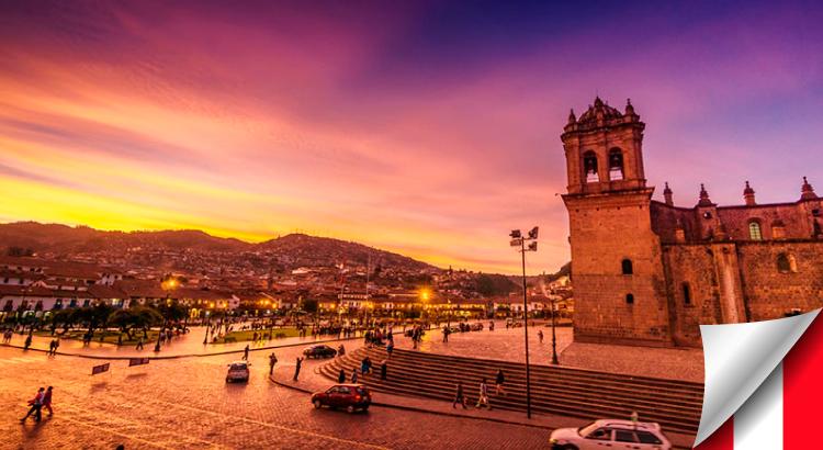 lugares turisticos de Cusco