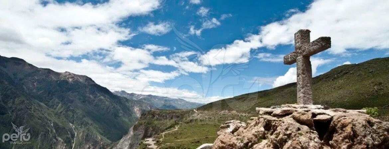 OFERTA 02 DIAS 01 NOCHE EN EL CAÑON DEL COLCA | TOUR  DESDE AREQUIPA